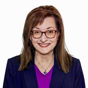Kathy Lynn, Executive Assistant